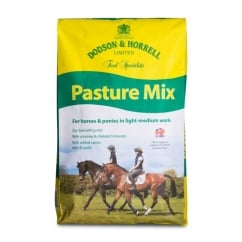 Pasture Mix Horse Feed 20Kg