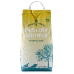 Poultry Grower 5Kg - Complete Poultry Feed