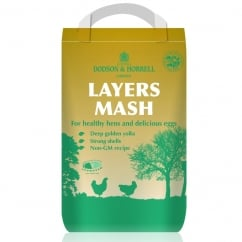Poultry Layers Mash 5Kg Poultry Food