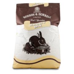 Rabbit MIX 20Kg Complete Rabbit Food