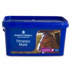 Stroppy Mare 1Kg Horse Calming Supplement