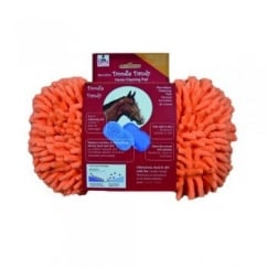 Equerry Doodle Dandy Microfibre Horse Cleaning Pad