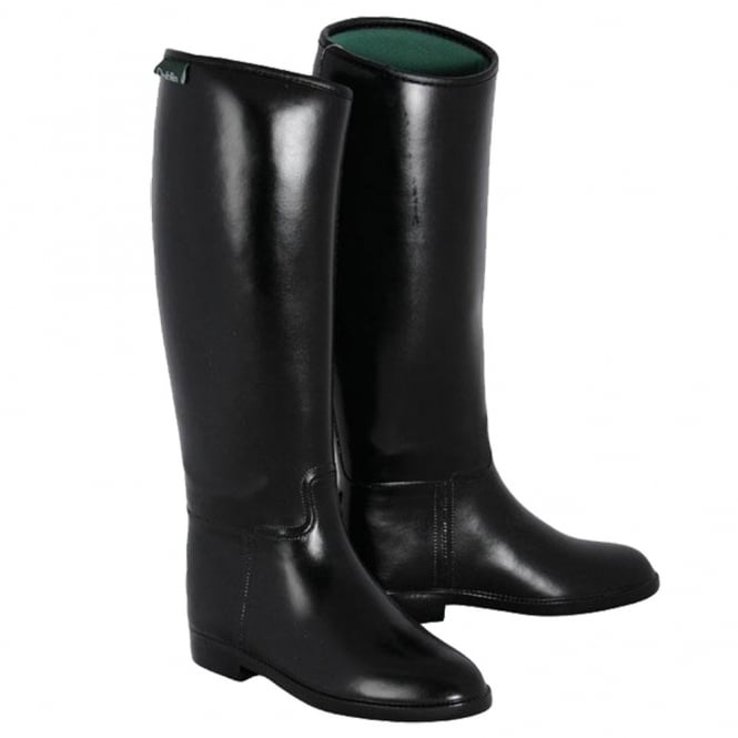 Dublin Adult Universal Tall Riding Boots - Black