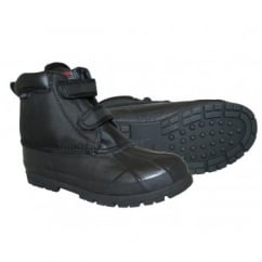Dublin Childs Yardmaster Touch Tape Boots - Black