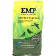 EMP Superior Egg Food for Cage & Aviary Birds