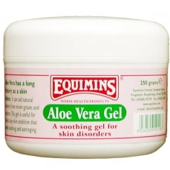 Aloe Vera Gel for Horses
