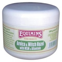 Arnica & Witch Hazel Gel 250g