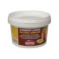 Country Living Egg Shell Improver