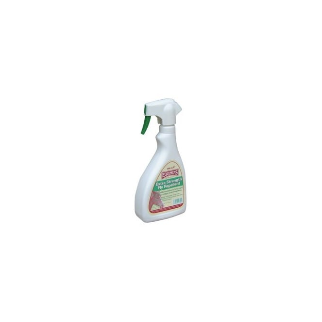 Equimins Extra Strength Fly Repellent 500ml