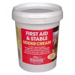 First Aid and Stable Udder Cream