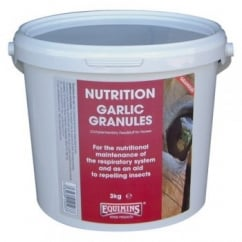 Garlic Granules - Horse Supplement