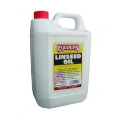 Linseed Oil - Horse Supplement