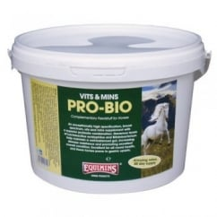 Pro Bio Probiotic Supplement - Horse Supplement