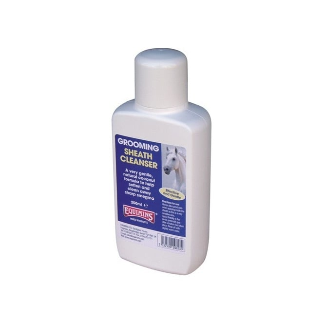 Equimins Sheath Cleanser for Horses 250ml