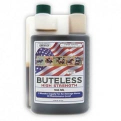 Buteless High Strength Solution 946ml