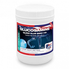 Glucosamine 12000 Plus MSM & HA 900g - Horse Joint Supplement