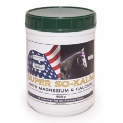 Super So-Kalm Powder 908g