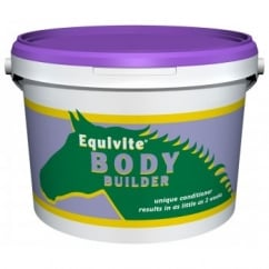 Equivite Body Builder Horse Conditioner 2Kg