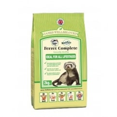 Ferret - Complete Ferret Food
