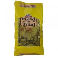 Field and Trial Puppy Food 15Kg