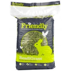 Friendly ReadiGrass 1Kg Small Animal Forage