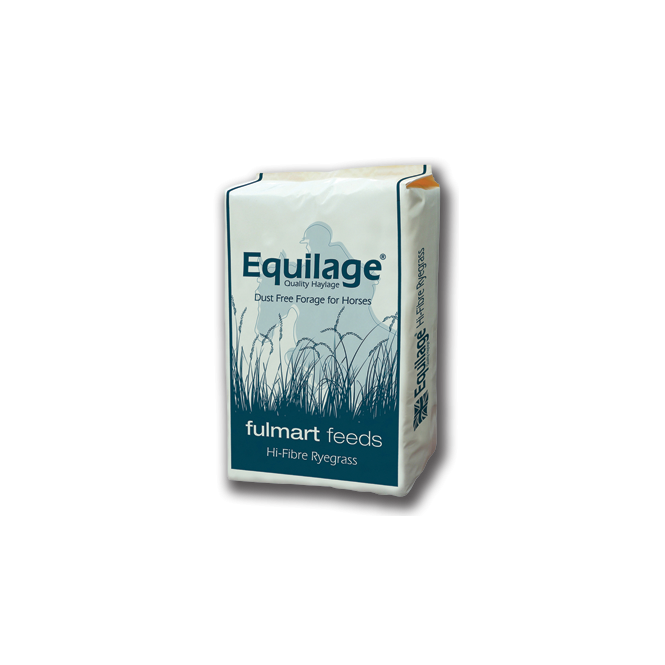 Fulmart Equilage High Fibre - Horse Feed / Haylage
