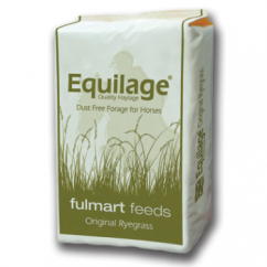 Equilage Original Ryegrass - Horse Feed / Haylage