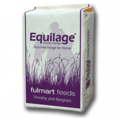 Equilage Timothy & Ryegrass - Horse Feed / Haylage