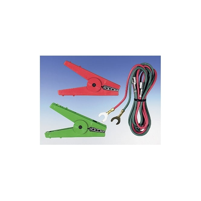 Gallagher Electric Fence Lead Set