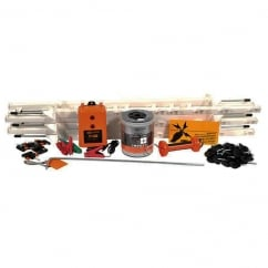 Horse Paddock Electric Fence Starter Kit With B60 Energizer