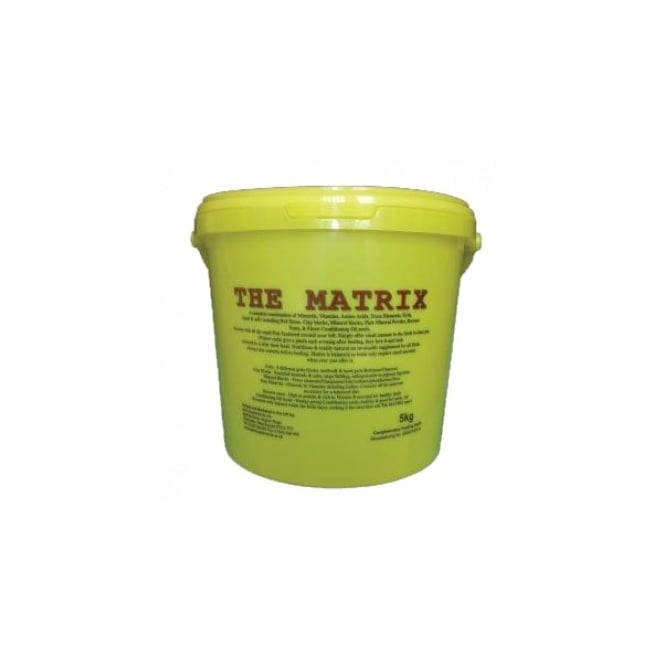 GEM The Matrix Pigeon Mineral Supplement 5Kg