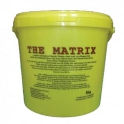 The Matrix Pigeon Mineral Supplement 5Kg