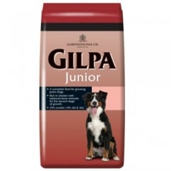 Junior Dog Food 15Kg