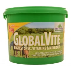 GlobalVite - Horse Supplement 3Kg