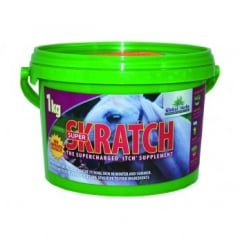 Super Skratch - Horse Supplement 1Kg