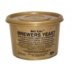 Canine Brewers Yeast 300g
