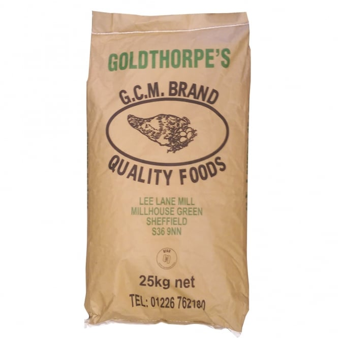 Goldthorpes High Energy Poultry Layers Pellets 25Kg