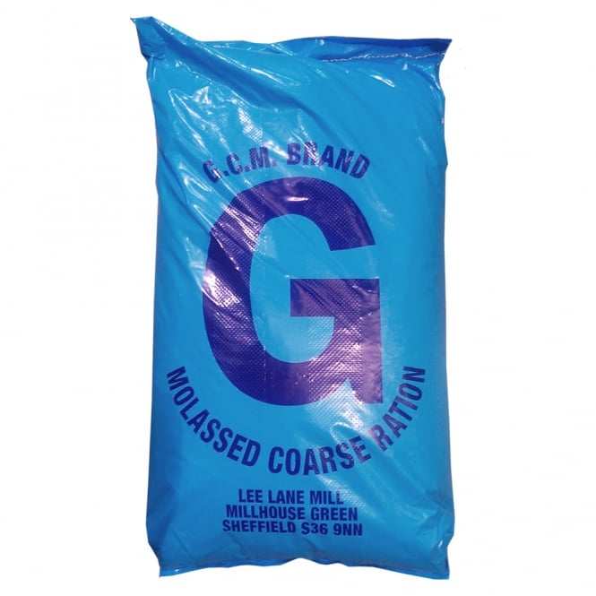Goldthorpes Mollassed Coarse Ration For Cattle, Sheep & Goats 25Kg