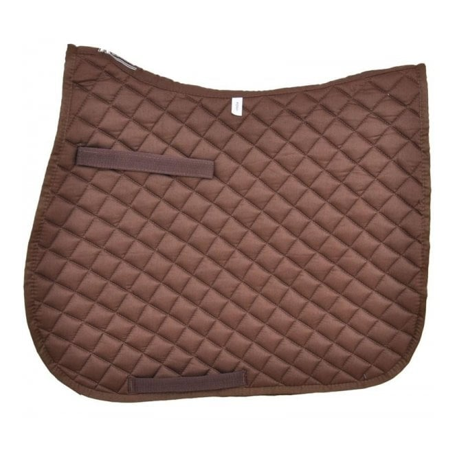 Roma Grand Prix High Wither All Purpose Pad Brown