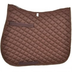 Grand Prix High Wither All Purpose Pad Brown