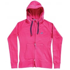 Featherstone Ladies Hoody Pink