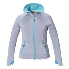 Larkfield Womens Softshell Jacket Grey