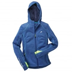 Linton Softshell Jacket Dazzling Blue