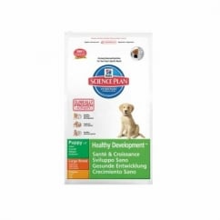 Hills Science Plan Puppy Healthy Development - Chicken - Large Breed