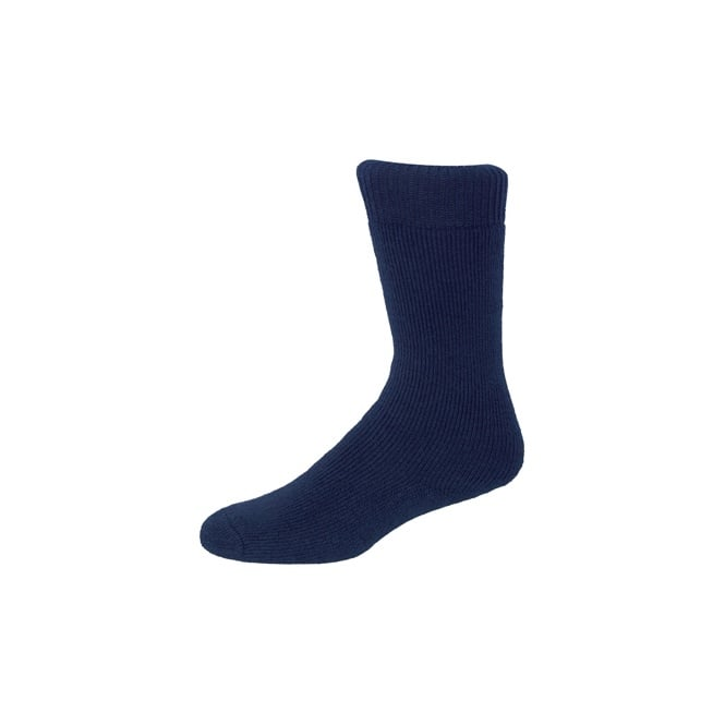 Hoggs Adventure Short Sock Navy