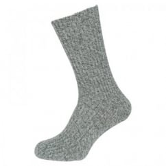 Country Activity Sock Grey