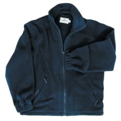 Bute Fleece Jacket Navy