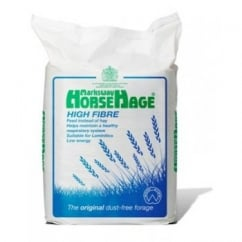 Horse Hage Blue (High Fibre) - Horse Feed