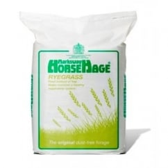 Horse Hage Green (Ryegrass) - Horse Feed
