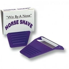 Disposable Grooming Razor for Horses